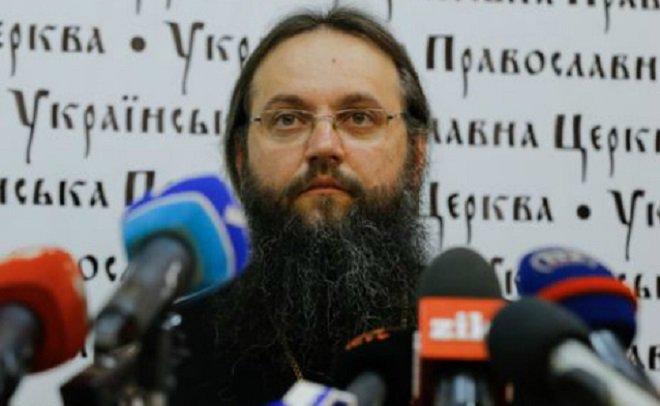 Адепты Московского патриархата открыто пошли против Украины