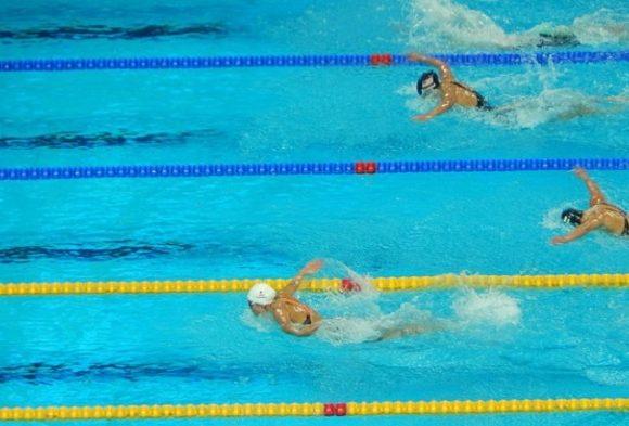 Украина хочет проводить Чемпионат мира по водным видам спорта