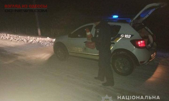 В Одесской области водитель, сбивший подростков, покончил собой