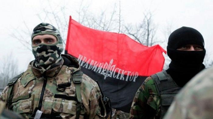 ГПУ отказалась выдать России члена «Правого сектора»