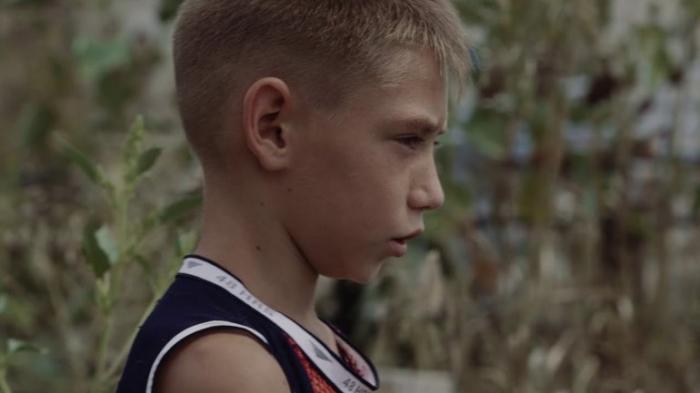 Фильм про мальчика из Донбасса получил награду в США