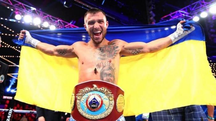 Бой за титул: промоутер назвал имя следующего соперника Ломаченко