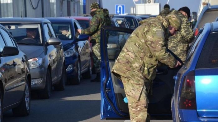 Пограничники готовы к тройной защите от русских