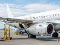 «Укртатнафта» возобновила отгрузку авиатоплива