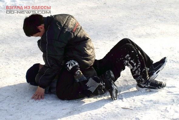 В Одесской области малолетний рэкетир занимался вымогательством