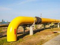 Украина в 2018г сократила транзит газа на 7,1%