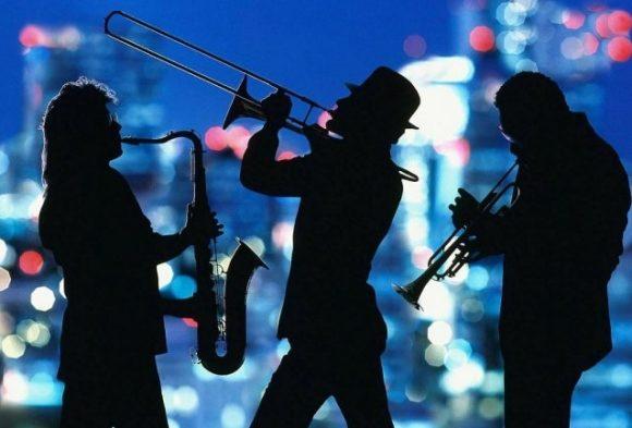 Live Jazz Monday: марафон джазовых концертов в Киеве