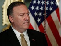 Помпео заявил о проведении переговоров вокруг создания буферной зоны на границе Сирии