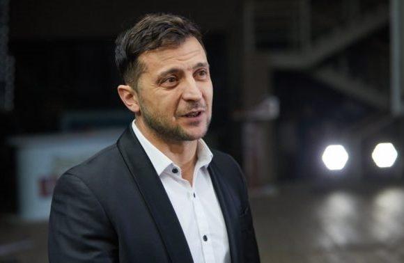 Будем договариваться: Зеленский рассказал, как остановить войну на Донбассе (ВИДЕО)