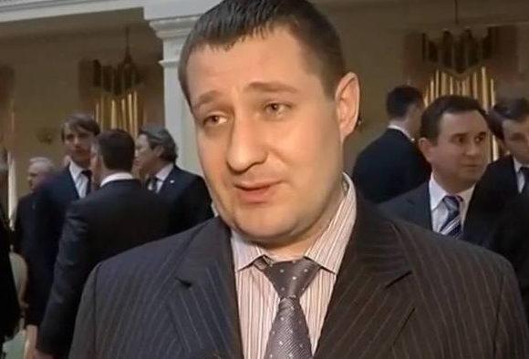 Олег Аверьянов — грязный бизнес соратника Ляшко
