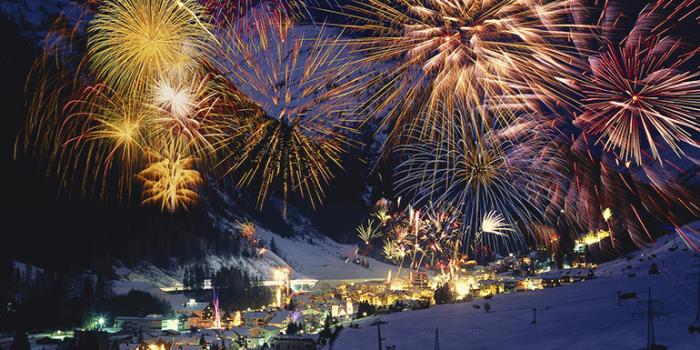 Крымчан призывают встретить Новый год по киевскому времени