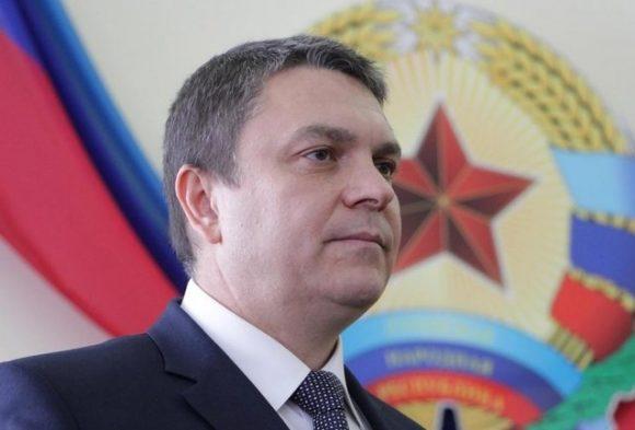 Пасечник — все: Москва хочет сменить главаря «ЛНР»