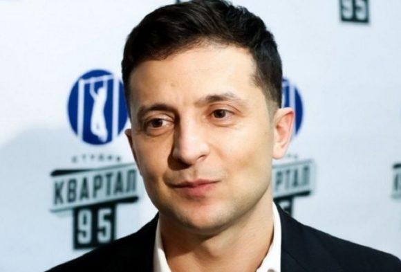 Не клоун: Зеленский сделал себе подарок, подав документы в ЦИК