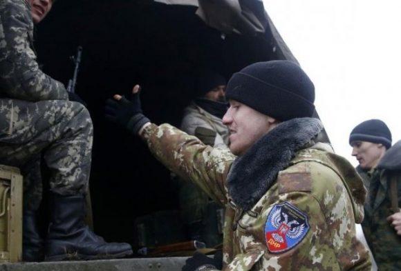 Чехия обвиняет в терроризме 10 воевавших на Донбассе граждан