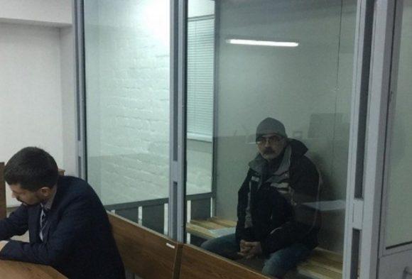 Расстрел семьи в Николаеве: убийцу взяли под стражу на несколько месяцев