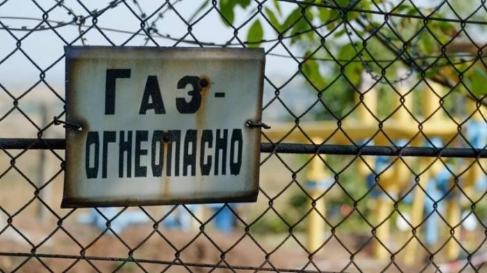 «Газпром» увеличил поставки газа в «ДНР» и «ЛНР»