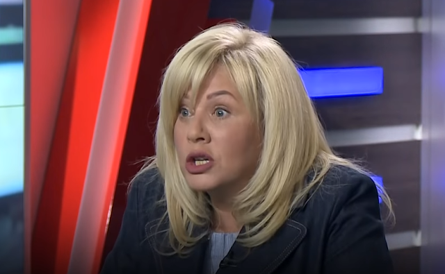 Лариса Ильенко тонет в громких скандалах и разоблачениях