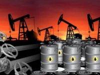 Цены на нефть растут в пятницу и завершают неделю в плюсе
