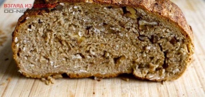 В Одессе найден рецепт хлеба для похудения