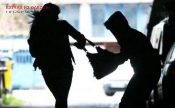 В Одессе задержан серийный грабитель