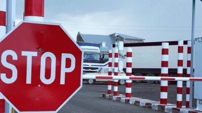 Украина из-за санкций России обратилась за помощью в ВТО