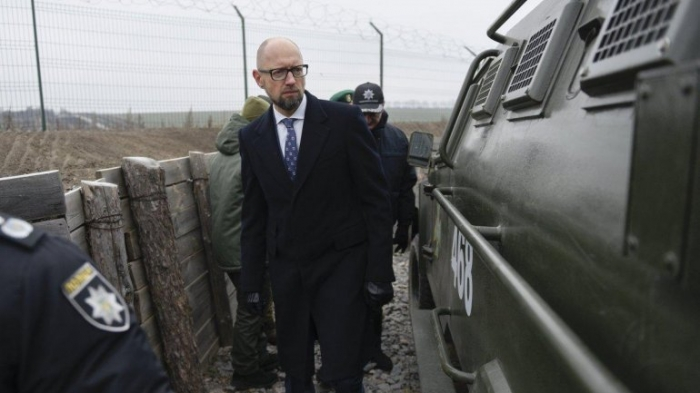 Невозможно: правительство пятый год не может достроить стену на границе с Россией