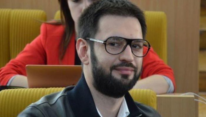 Давид Макарьян имеет свои виды на Одесский национальный медицинский университет?
