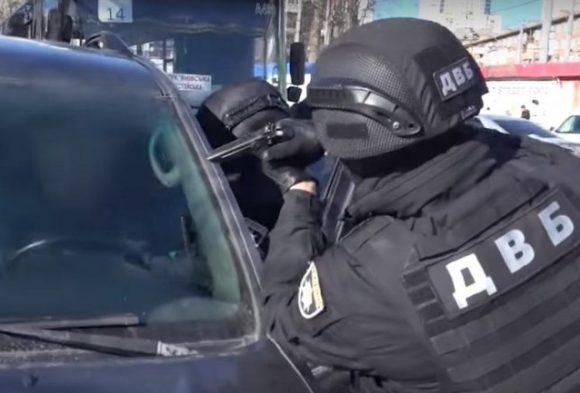 Экс-глава департамента нацполиции торговал данными и купил 9 квартир в Киеве (ВИДЕО)
