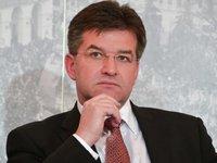 Лайчак на встрече с Климкиным выразил сожаление из-за отказа Киева допустить на выборы наблюдателей из РФ