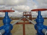 Транзит газа через Украину нормализовался после снижения запасов «Газпрома» в Европе