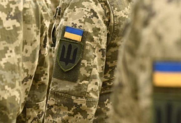 На Донбассе убили украинского бойца
