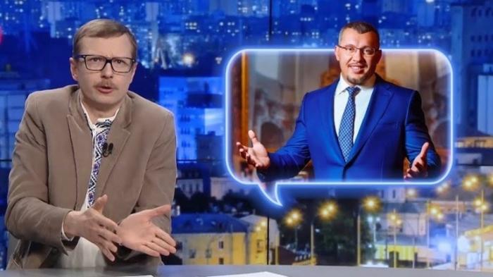 Обиженный пастор Мунтян требует у телеведущего возместить моральный ущерб