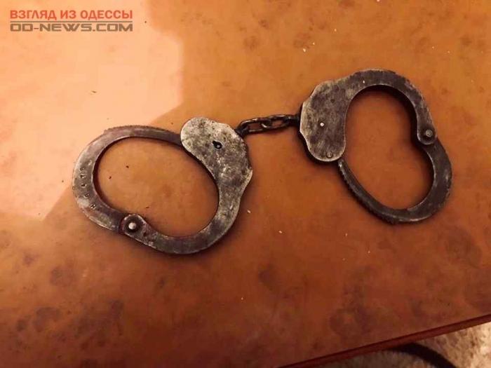 В  Одесской области преступников настигло нечеловеческое наказание