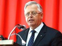 ЦИК отказала Симоненко и Соловьеву в регистрации кандидатами в президенты Украины