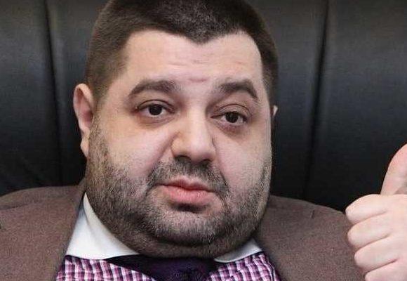 Александр Грановский — второе лицо Коломойского «подмял» избирательный округ в Харькове?
