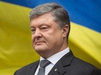 Порошенко обещает украинцам улучшение жизни в течение пяти лет ежемесячно