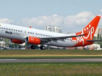 SkyUp переезжает из аэропорта «Киев» в терминал F аэропорта «Борисполь» с 31 марта
