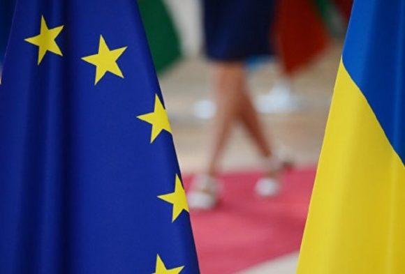 Евросоюз выделит Украине 50 млн евро после нападения русских в море