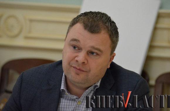 Михаил Харнам вышел на большую дорогу