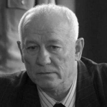 Умер известный народный артист Украины