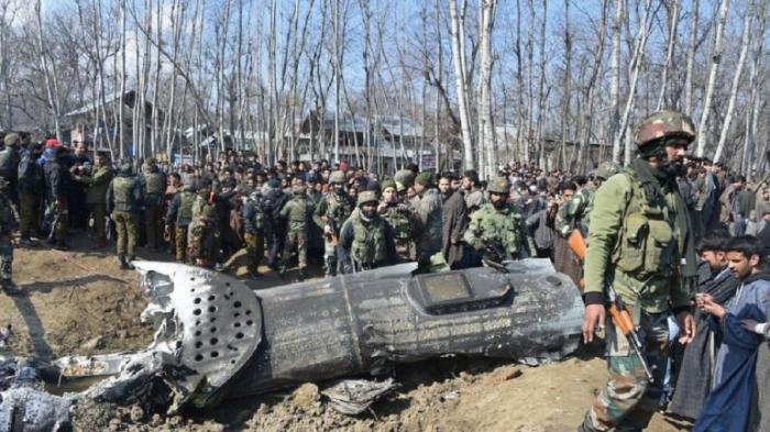 Кашмир раздора: Развяжут ли Индия и Пакистан ядерную войну