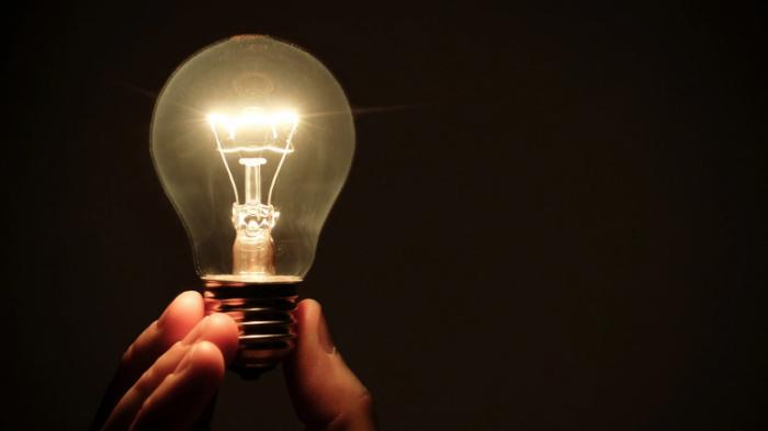 В аннексированном Крыму люди сидят без света